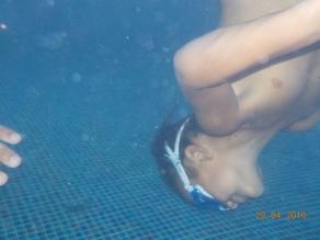 Unser Freediver