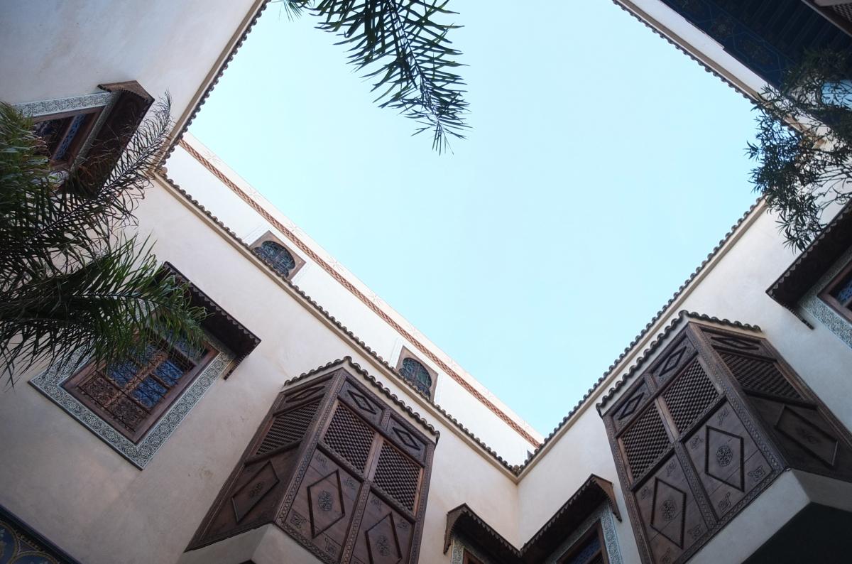 Riad Puchka –Marrakech