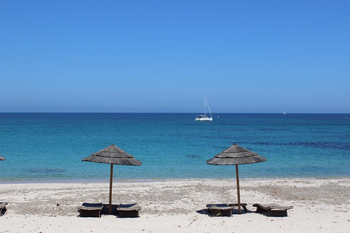 1 Woche Korsika und grossePläne…