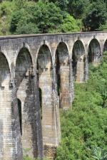 Nine Arche Bridge