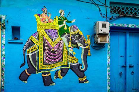Indisches Visum beantragen – im Schnellverfahren