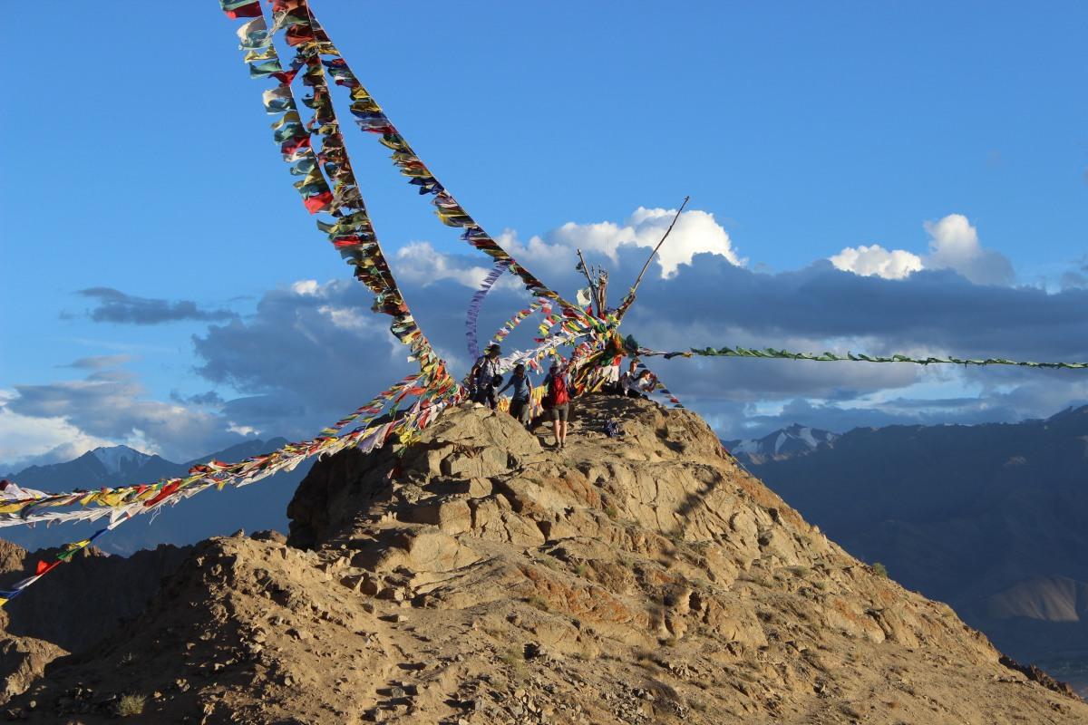 Ladakh – das Dach derWelt