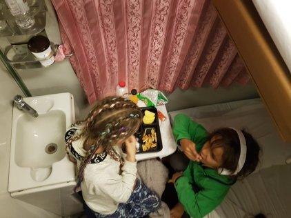 Nachtzug nach Bangkok
