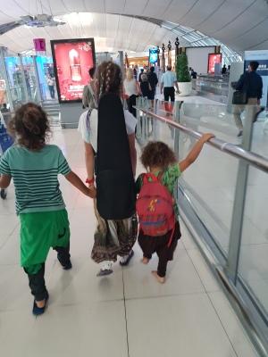 Die 3 Reisehasen