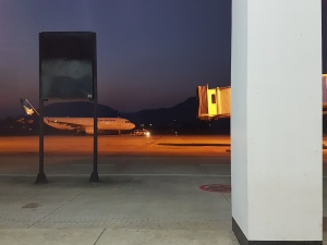 Airport Luang Prabang