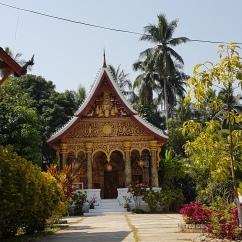 Kleine Tempel