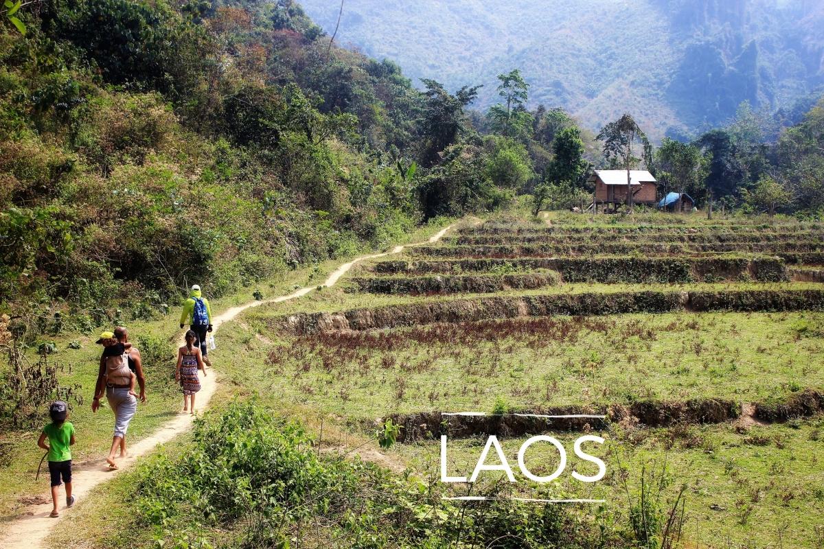 Laos…….