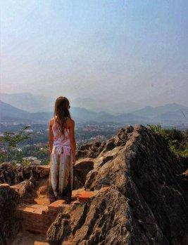 Mount Phousi