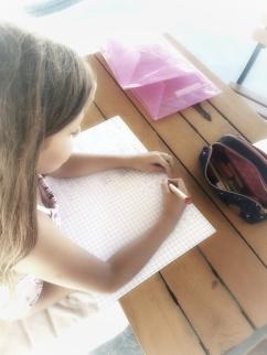 Schule am Strand