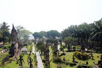 Buddah Park